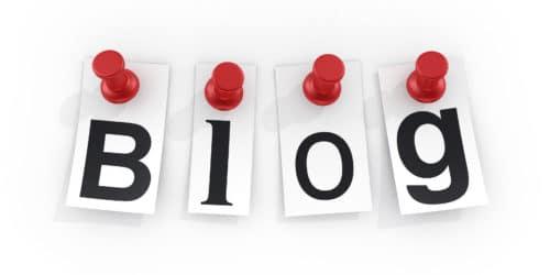 Blog Alerte
