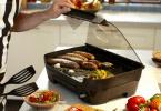 Avantages barbecue d'intérieur